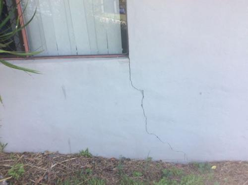 Structural Cracking Southport Gold Coast
